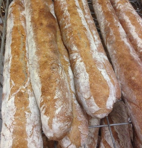French Baguettes